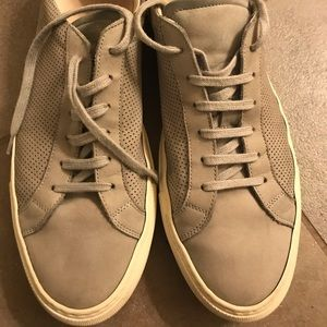 Common Projects Italian men shoes
